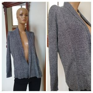 Apt. 9. Pet/Med.NWT.Open cardigan⭐Top Rated Seller